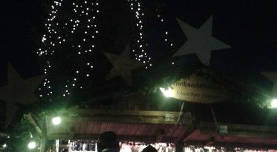 Photo of Market Adventzauber Markt at Austria
