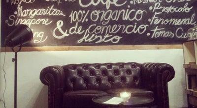 Photo of Gluten-free Restaurant Copasetic at C. Diputació, 55, Barcelona 08015, Spain