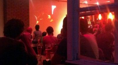 Photo of Bar Klub Umelcov at Dostojevského Rad 2, Bratislava 811 09, Slovakia