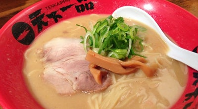 Photo of Food 天下一品 五反田店 at 西五反田1-11-9, 品川区 141-0031, Japan