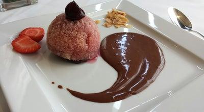 Photo of Italian Restaurant Alloro Ristorante at Av. Atlântica, 1020, Rio de Janeiro 22010-000, Brazil