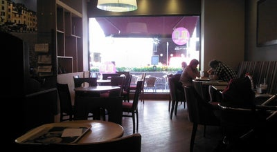 Photo of Coffee Shop Costa Coffee at United Kingdom