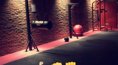 Photo of Boxing Gym 9round Kickbox Fitness at Thumamah Rd, Riyadh, Saudi Arabia