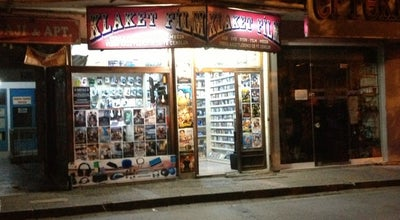 Photo of Movie Theater Klaket Film at Turkey