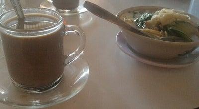Photo of Chinese Restaurant RM. Mentari Tomohon at Tomohon, Indonesia