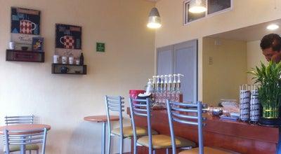 Photo of Cafe Rico Aroma Tea & Coffee Shop at Av. Concordia S/n, Carmen 24166, Mexico