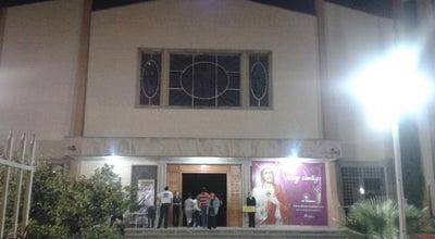Photo of Church Parroquia La Resurrección del Señor at Gustavo Sada Paz #321, San Nicolás de los Garza 66490, Mexico