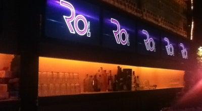 Photo of Nightclub Ro.byCielo at Prolongación Paseo De Montejo Por C.25 Col. Campestre, Merida 97120, Mexico