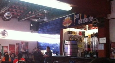 Photo of Brewery Punto Chope at Mexico
