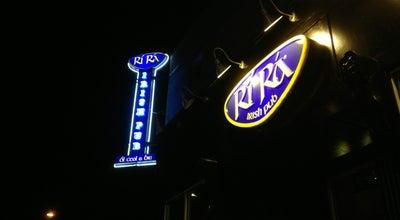 Photo of Restaurant Ri Ra Irish Pub at 701b Nw Riverside Dr, Evansville, IN 47708, United States