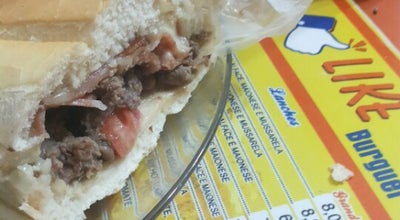 Photo of Burger Joint Like Burguer at Brazil