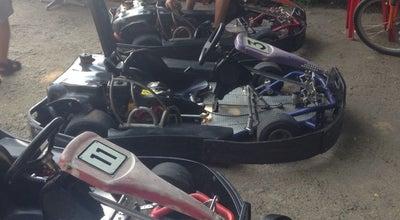 Photo of Racetrack Картинг at Вулицч Воробкевича, Chernivtsi 58000, Ukraine