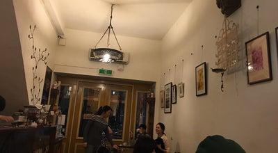 Photo of Cafe Eddie's cafe Et Tiramisu at 華四街25號, 仁愛區 200, Taiwan