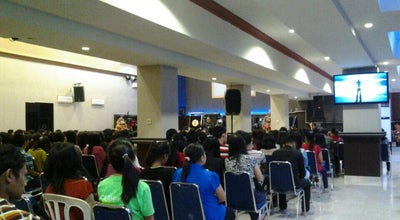 Photo of Church Gereja Bethel Indonesia (GBI) at Woodward St, 12, Palu 94123, Indonesia