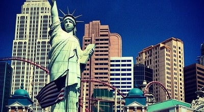 Photo of Monument / Landmark Statue of Liberty at 3820 Las Vegas Blvd S, Las Vegas, NV 89109, United States