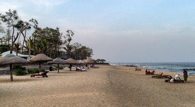 Photo of Hotel Vivanta by Taj - Fisherman's Cove at Covelong Beach,, Chennai 603 112, India