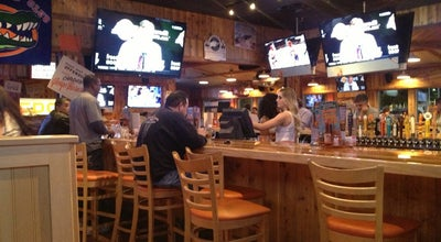 Photo of Wings Joint Hooters of Ontario at 725 N Milliken Ave, Ontario, CA 91764, United States