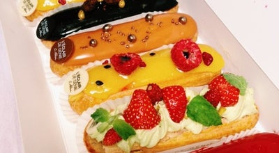 Photo of Food L'Éclair de Génie at 14 Rue Pavée, Paris 75004, France