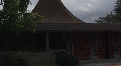 Photo of Church Foothill Covenant Church at 1555 Oak Ave, Los Altos, CA 94024, United States