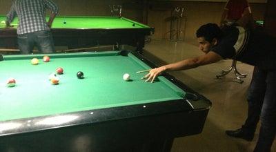 Photo of Pool Hall Billard Centre Ines at Manar 2, Tunisia