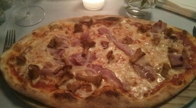 Photo of Pizza Place Grottino 77 at Aemtlerstrasse 11, Zurich, Switzerland