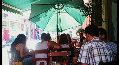 Photo of Greek Restaurant Γιασεμί at Πάτροκλου 9α, Λάρισα, Greece