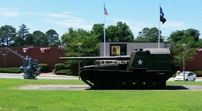 Photo of History Museum Virginia War Museum at 9285 Warwick Blvd, Newport News, VA 23607, United States