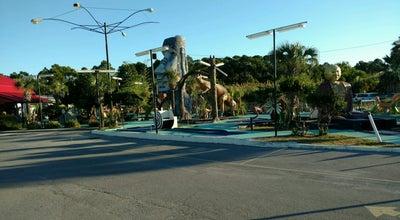 Photo of Golf Course Goofy Golf at 12206, Panama City Beach, FL 32407, United States