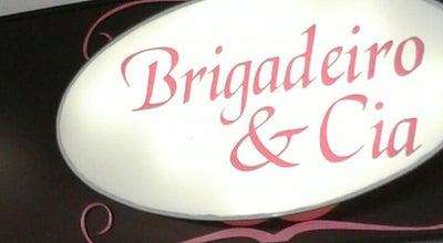 Photo of Dessert Shop Brigadeiro & Cia at Brazil