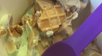 Photo of Ice Cream Shop Build Your Yogurt at 6 Washington St, Tenafly, NJ 07670, United States