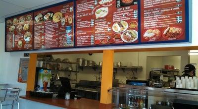 Photo of Mexican Restaurant Santana Mexican Grill at 291 W Main St, El Cajon, CA 92020, United States