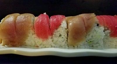 Photo of Sushi Restaurant Sushi Harbor at 1016 W El Norte Pkwy, Escondido, CA 92026, United States