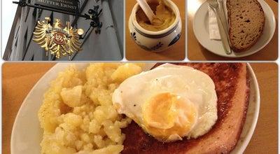 Photo of German Restaurant Mutter Ernst at Alte Rothofstr. 12, Frankfurt am Main 60313, Germany
