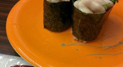 Photo of Sushi Restaurant 函館市場 神戸垂水店 すし処 at 名谷町字小川2569-6, 神戸市垂水区, Japan