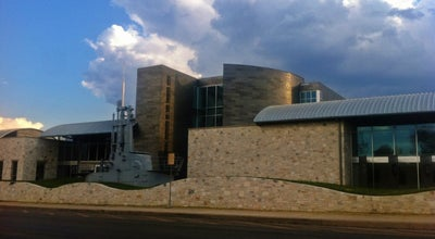 Photo of History Museum National Museum of the Pacific War at 340 E Main St, Fredericksburg, TX 78624, United States
