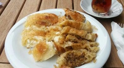Photo of Breakfast Spot Sarıyer Börekçisi at Prof. Ali Nihat Tarlan Cd. No:7 Bostancı, İstanbul 34744, Turkey
