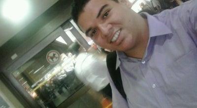 Photo of Airport Aeroporto internacional de guarulhos at Brazil