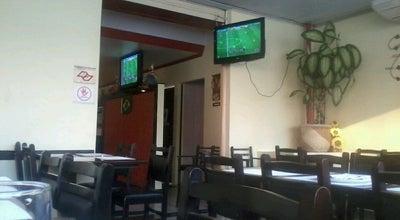 Photo of Brazilian Restaurant Restaurante Esquina Brasil at Av. Brasil, 764, Praia Grande 11713-030, Brazil