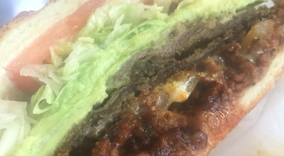Photo of Sandwich Place House of Tacos and Sandwiches at 1004 E Route 66, Glendora, CA 91740, United States