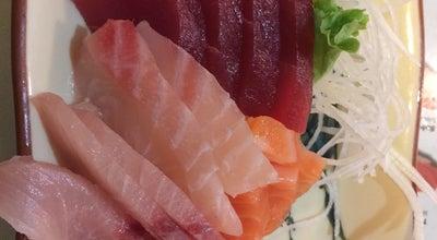 Photo of Japanese Restaurant Ninja Sushi at 316 N Lemon Ave, Walnut, CA 91789, United States