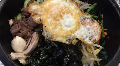 Photo of Korean Restaurant Jeun Tong Tofu House at 2560 E Amar Rd #b1, West Covina, CA 91792, United States