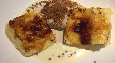 Photo of Mediterranean Restaurant Restaurante Casa Otano at San Nicolás 5, 1º, Pamplona 31001, Spain