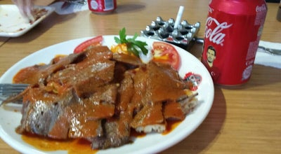 Photo of Steakhouse Passo Döner İskender at 7/24 Açık, Bilecik, Turkey