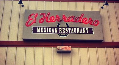 Photo of Mexican Restaurant El Herradero at 210 E 5th N, Mountain Home, ID 83647, United States