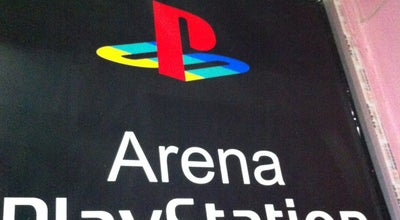 Photo of Arcade arena playstation at Turkey
