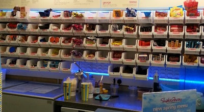 Photo of Ice Cream Shop Shakeaway at 8 Bond St, Brighton BN1 1RD, United Kingdom