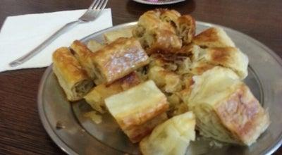 Photo of Breakfast Spot Yağma Hasan Börekçisi at Camiatik Mah. Atatürk Cad. No:71, Kocaeli 41500, Turkey