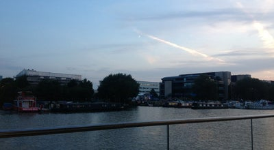 Photo of Asian Restaurant Wagamama at Brayford Wharf North, Lincoln LN1 1YW, United Kingdom