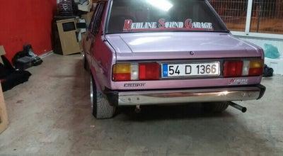 Photo of Music Venue Redline Sound Garage at Kurtuluş Mh., SAKARYA 54100, Turkey