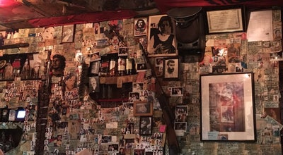 Photo of Pub Abou Elie at Karakass, Hamra, Lebanon